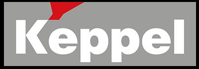 keppel patner logo